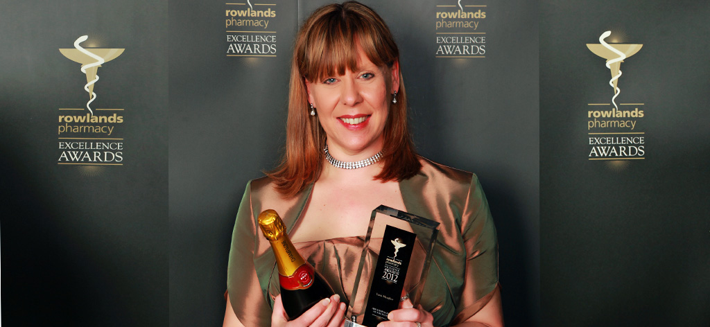 Tania-Meagher_area-manager-of-year rowlands pharmacy