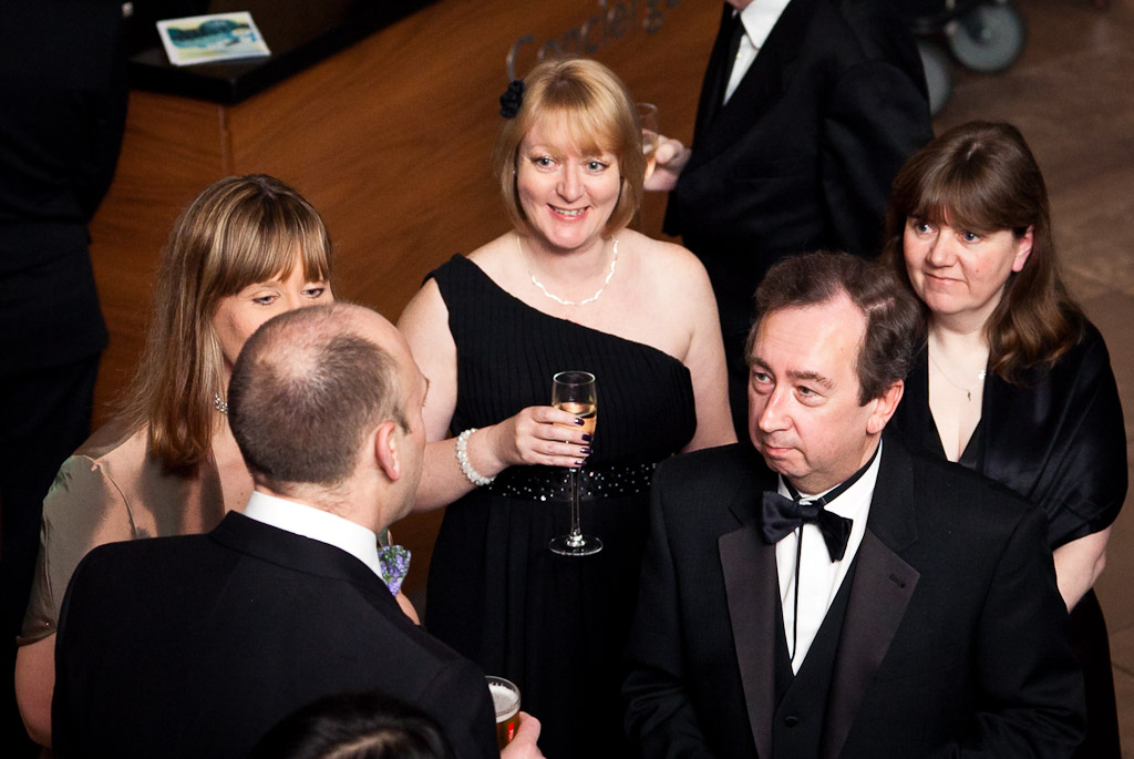 champagne reception radisson manchester