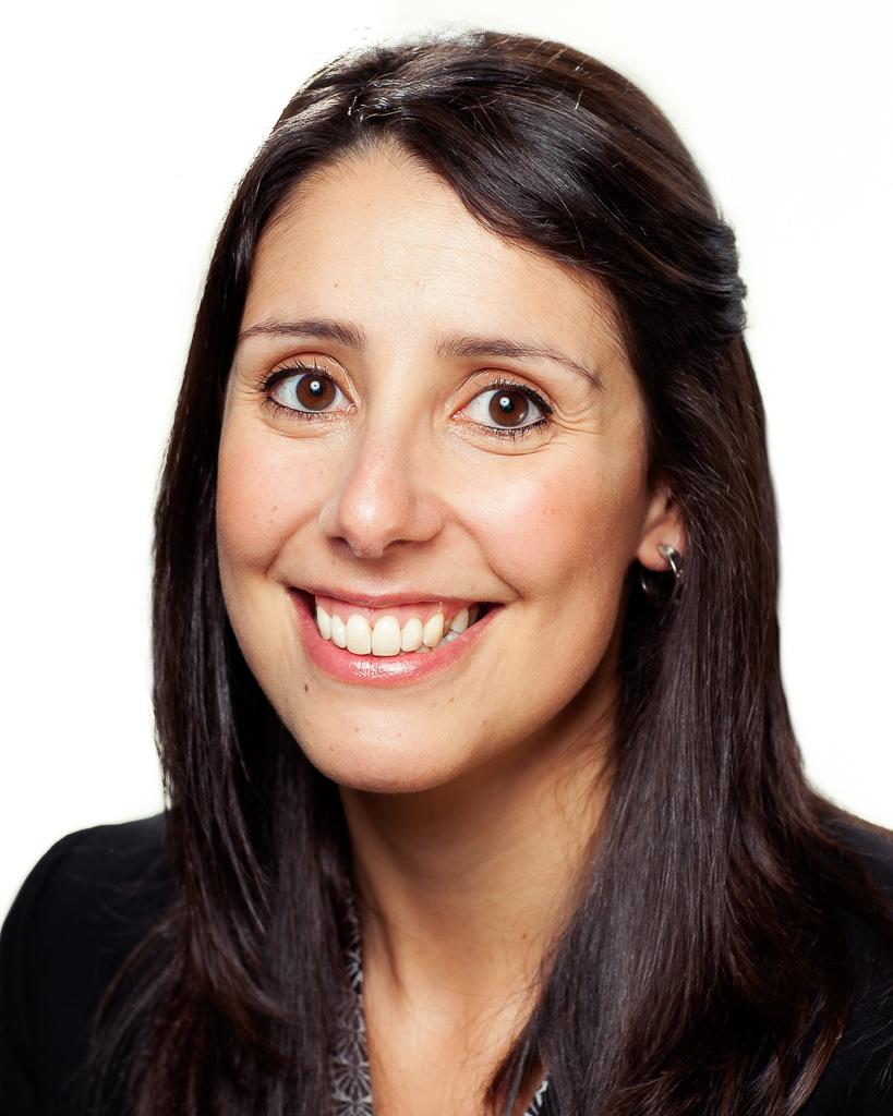 Corporate Headshots - Business Portraits and Staff