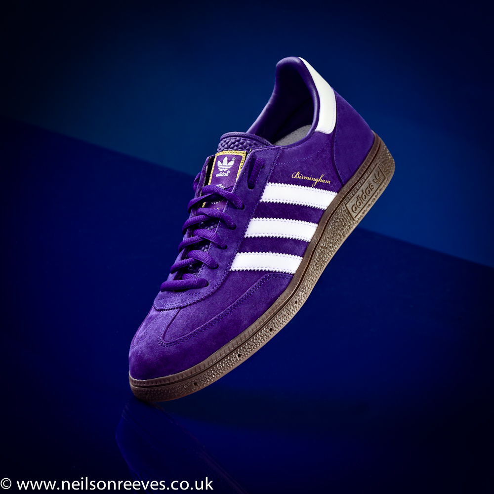 Adidas Manchester  Shoes