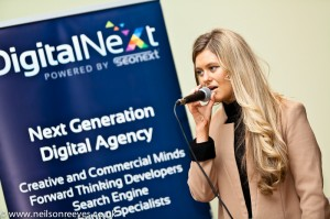 Event Photography Digital Next and Just search merger event