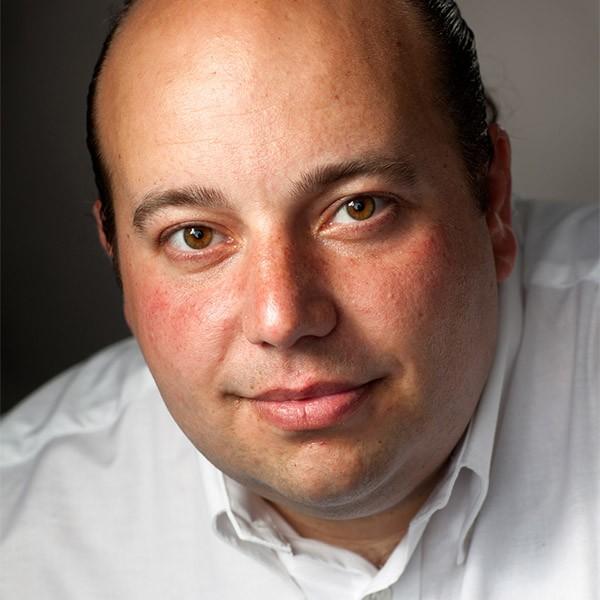 Actor Headshot bruno