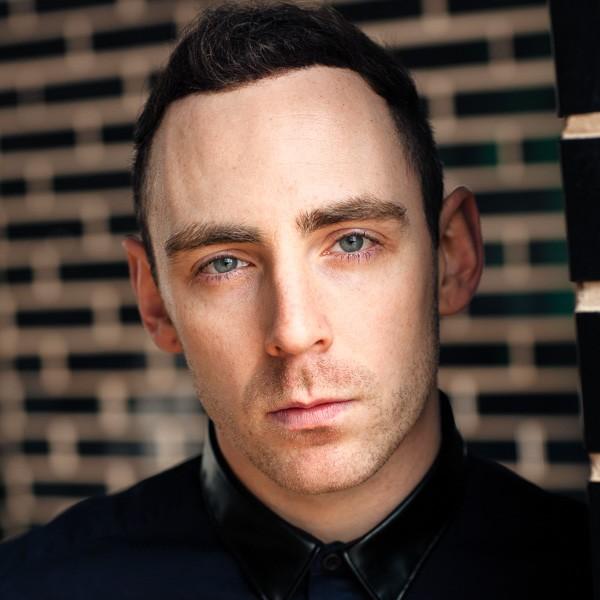 Actor Headshot Chris McCreery