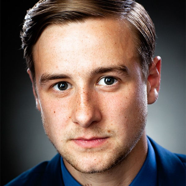 Jack rigby actor headshot