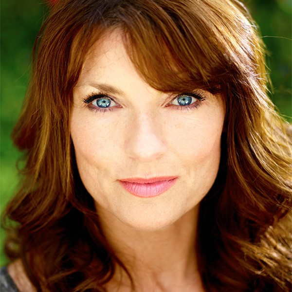Jackie Leonard Actor Headshot