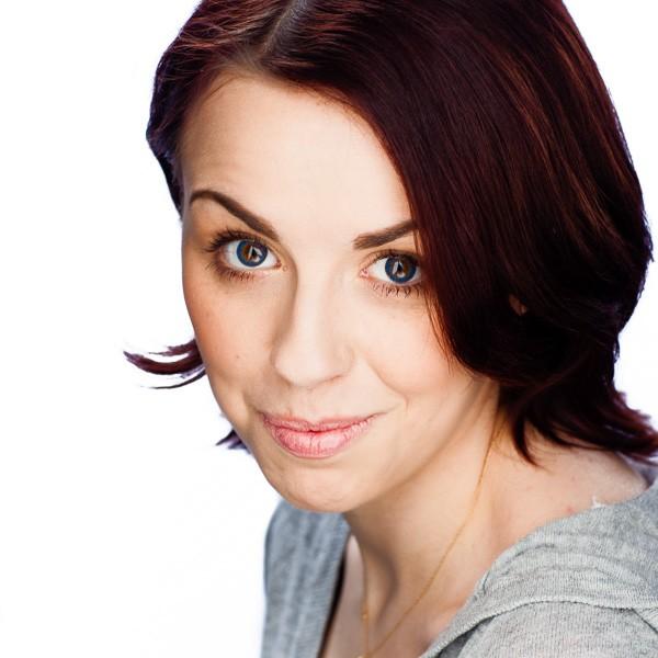 Actor Headshot Lana O'kell