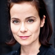 Rosina Carbone actor headshot