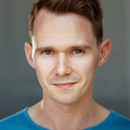 Actors and Performers Headshots • Neilson Reeves Photography