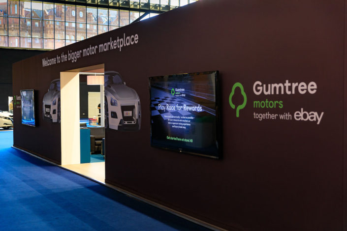 Exhibition Stand Gumtree : Brochure photography case study full circle events u2022 neilson reeves